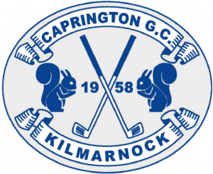 Caprington Community Golf Club, Kilmarnock