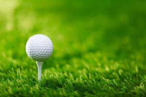 Caprington Golf Club